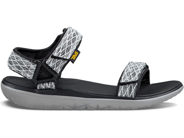 Teva M's Terra-Float Universal Charcoal Black